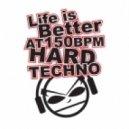 Techno Logic - Hard Techno Promo Mix