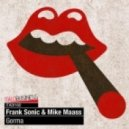 Frank Sonic, Mike Maass - Vigor (Original Mix)