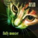 nxn - fluffy monster
