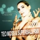 Miss Ketty - You Can Dance (Superball Remix)