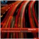 Shingo Nakamura & Kazusa - Move On (Aleksey Yakovlev Remix)