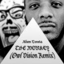 Adam Tensta - The Monkey (Owl Vision Remix)