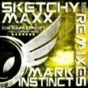 Mark Instinct - Sketchy Maxx (Metaphase remix)