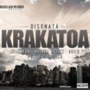 Disonata - Krakatoa