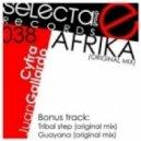 Juan Gallardo, Cyfra - Afrika (Original Mix)