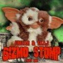 Ekaj, Freear - Gizmo Stomp - Original Mix