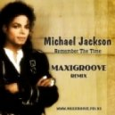 Michael Jackson - Remember The Time (MaxiGroove Remix)