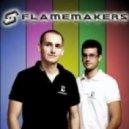 FlameMakers - Бlmok Szigeten (Amster Dyen Remix)