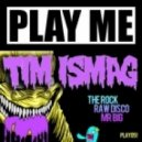 Tim Ismag - Raw Disco (Original Mix)