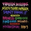 Foreign Beggars - Seven Figure Swagger (Bar9 Remix)