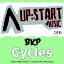BKP - Cycles (Niko & Lyall Mix)