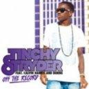 Tinchy Stryder - Off The Record (R.A.W. Radio Edit)