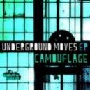 Camouflage - Dancing (Original Mix)
