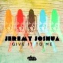 Jeremy Joshua - Echo Locate (Original Mix)