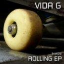 Vida G - Why - Original Mix