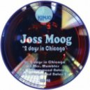Joss Moog - Mrs Mumble