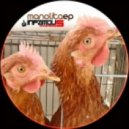 Danniel Selfmade,Tony Verdu, Javi Del Valle, Pedro Silva - Manolita (Original Mix)
