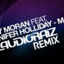 Tony Moran Feat. Jennifer Holliday - Magic ( Claudio Raiz Rmx )