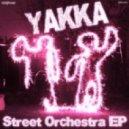 Yakka - Never Knew Love Before (Original)