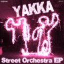 Yakka - Coming Out (Original)