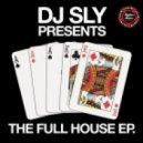 DJ Sly - Blaze of Light