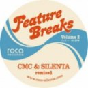 CMC & Silenta - Is it True (Feat Richard Kim - the Captain Remix)
