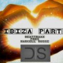 Beattraax pres. Marcell Rossi - Ibiza Party (Dirty Club Mix)