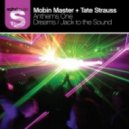 Mobin Master and Tate Strauss - Jack to the sound (Original Mix)