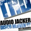 Audio Jacker -  Hide (Dub Mix)