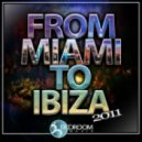 Divino Medrano - Now House feat. Damian Portugal (Original Mix)