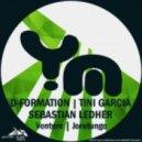 D-Formation, Sebastian Ledher & Tini Garcia - Venture (Original Mix)