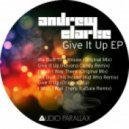 Andrew Clarke - Give It Up