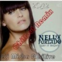 Nelly Furtado - Say it right (Dj Misha Positive Chillout Remix) -  Say it right