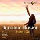 Dynamic Illusion - Here I Go (Storyteller Remix)