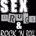 No!end & B-Sensual - Sex, Drugs & Rock & Roll (Fake Riot Extended Mix)