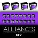 Wardian, the Brainkiller, Deenk & Mutantbreakz - 4 Alliance