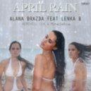 Alana Brazda feat. Lenka B. - April Rain (Original Mix)