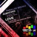 Parallax Breakz - Love (Journeyman vs BARRcode Remix)