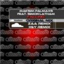 Maksim Palmaxs feat. Simon Latham - Falling (Original Mix)