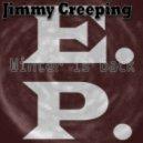 Jimmy Creeping - Dirty snow
