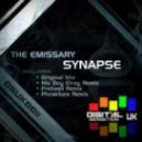 The Emissary - Synapse (Phrakture Remix)