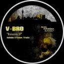 V-BRO - Get The Drive