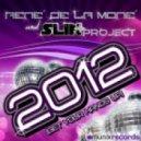 Rene De La Mone & Slin Project  - Get Your Hands Up (Christopher S Remix)