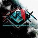 Skrillex & Bare Noize - Evil as Satan (extended cut)