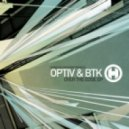 Optiv & BTK - Over The Edge