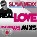 Dj Mexx - Real Love (Radio Version)