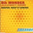 8th Wonder feat. Dj Marco V. & Benjamin - For The Dj