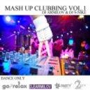 DJ Samuel Kimko feat. Dany Lorence - Please Don't Stop ( Dj Armilov & Dj S-Nike Mash Up )