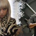 Flo Rida vs. Lady Gaga - Just A Good Feeling (Rick Rave Mash Up)
