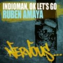 Ruben Amaya - Ok Lets Go (Original Mix)